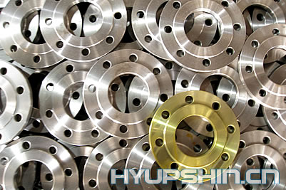 Plate Flange RF, Slip on Flange RF, Jinan Hyupshin Flanges Co., Ltd