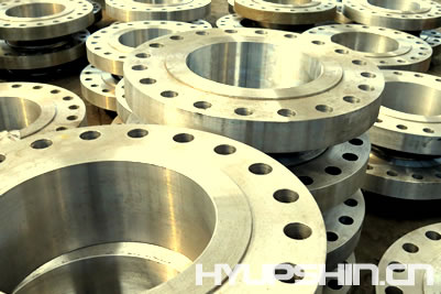 High Pressure Welding Neck Flanges, WNRF Flanges, 600LBS Flanges, Jinan Hyupshin Flanges Co., Ltd
